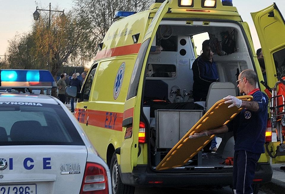 Μάστιγα για την Κρήτη τα τροχαία εντός πόλεων- Πέντε νεκροί κάθε χρόνο και δεκάδες τραυματίες