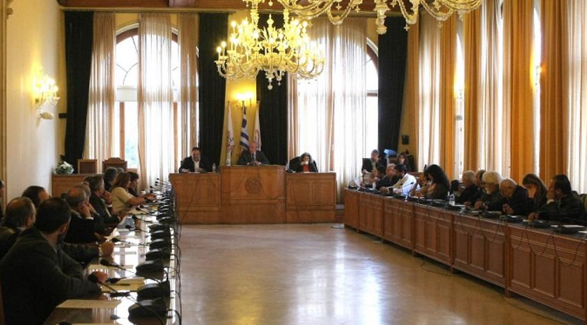 Συνεδριάζει σήμερα το Δημοτικό Συμβούλιο Ηρακλείου - Τα θέματα που θα συζητηθούν