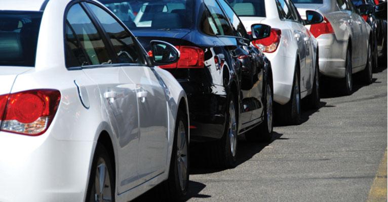 «Χαράτσι» στα εταιρικά οχήματα- Αντιδράσεις και από το... Ηράκλειο