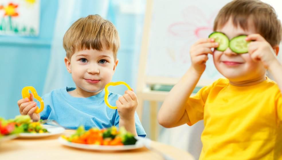 Διατροφή: Οι τροφές - «χρυσάφι» για τα παιδιά - Τα πιο συχνά λάθη που κάνουμε