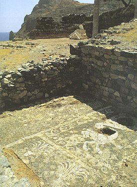 Αρχαιολογικός χώρος στην Κρήτη…μετατράπηκε σε…parking!!!