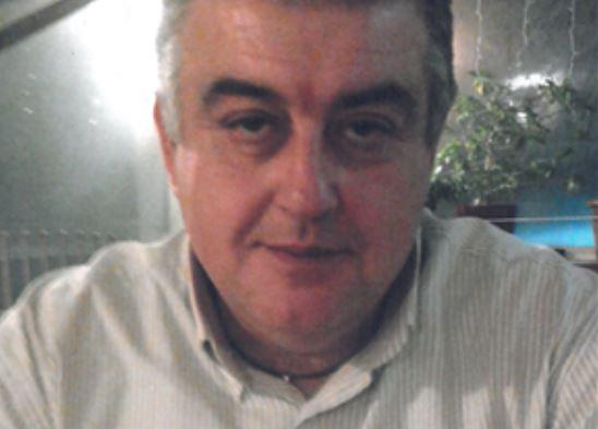 «Εφυγε» από τη ζωή ο υποδιευθυντής του ΕΠΑΛ Μοιρών Γιώργος Αποστολάκης