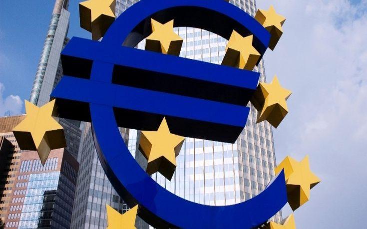 Ελληνικά ομόλογα ύψους 13,2 δισ. ευρώ στην κατοχή της ΕΚΤ