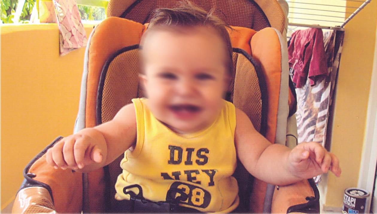Συνεχίζεται η δίκη για το θάνατο του 11μηνου βρέφους στο ΠΑΓΝΗ