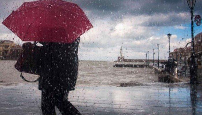 Χαλάει πάλι ο καιρός - Πότε θα αρχίσουν τα κρύα και οι βροχές