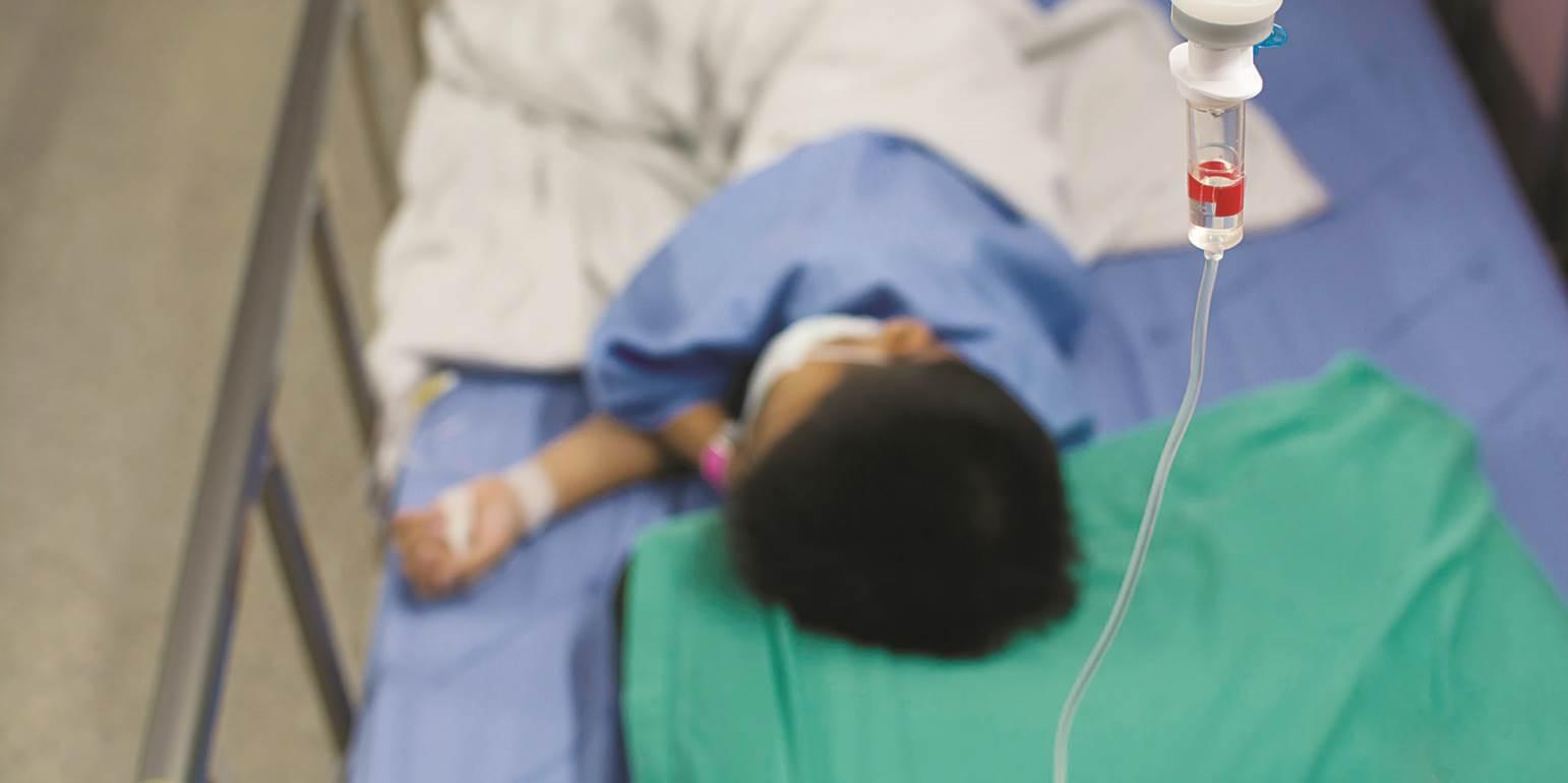 Θρήνος για νεκρό 4χρονο παιδί στην Eύβοια