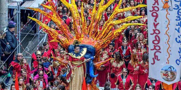 Ρεθυμνιώτικο καρναβάλι: Καταγράφουν τις ζημιές