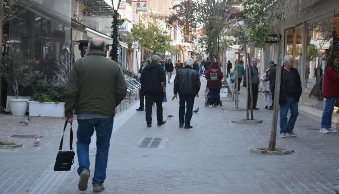 Το ωράριο των καταστημάτων στην Κρήτη τελευταία ημέρα του χρόνου