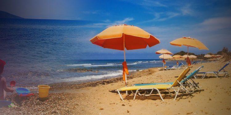 Ανεβαίνει ο υδράργυρος στην Κρήτη