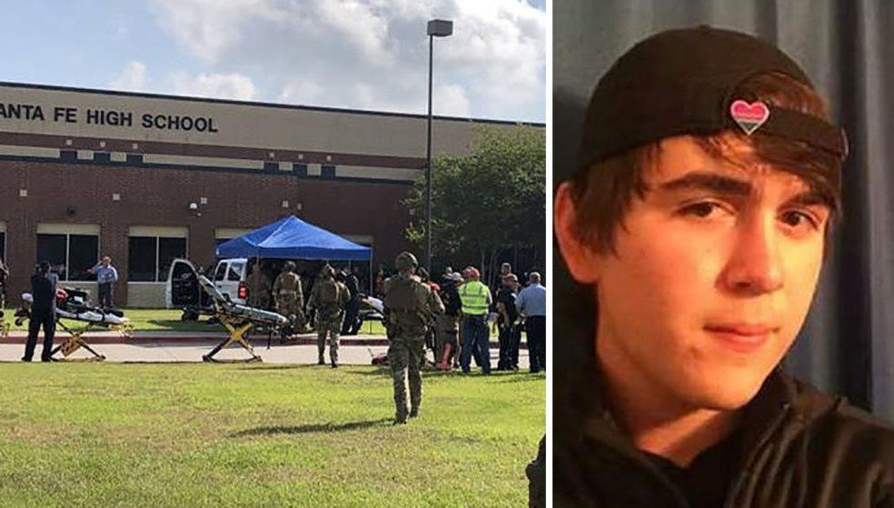 Τέξας: Τουλάχιστον 10 νεκροί από τα πυρά μαθητή σε λύκειο - Ελληνικής καταγωγής ο δράστης-Εικόνες
