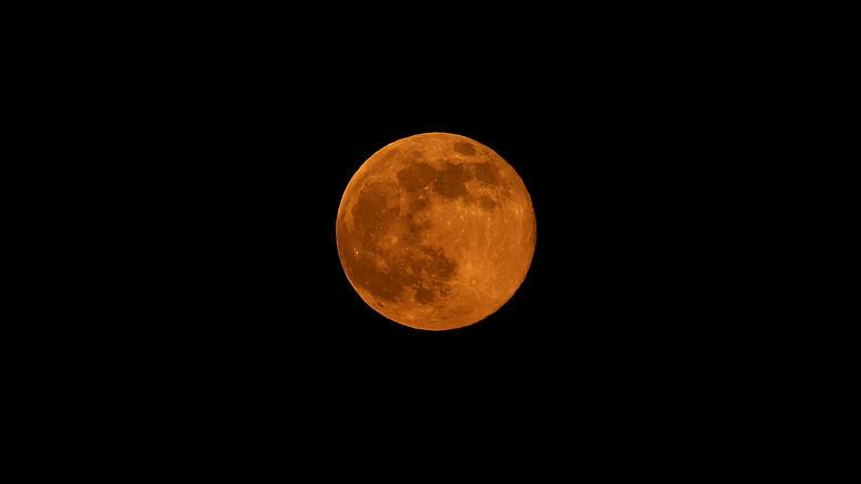 Σήμερα Παρασκευή 27 Ιουλίου η μεγαλύτερη σε διάρκεια έκλειψη Σελήνης του αιώνα