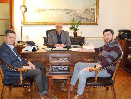 Χανιά: Συνάντηση με φορείς του Τουρισμού, ενόψει της προετοιμασίας για τη νέα σεζόν