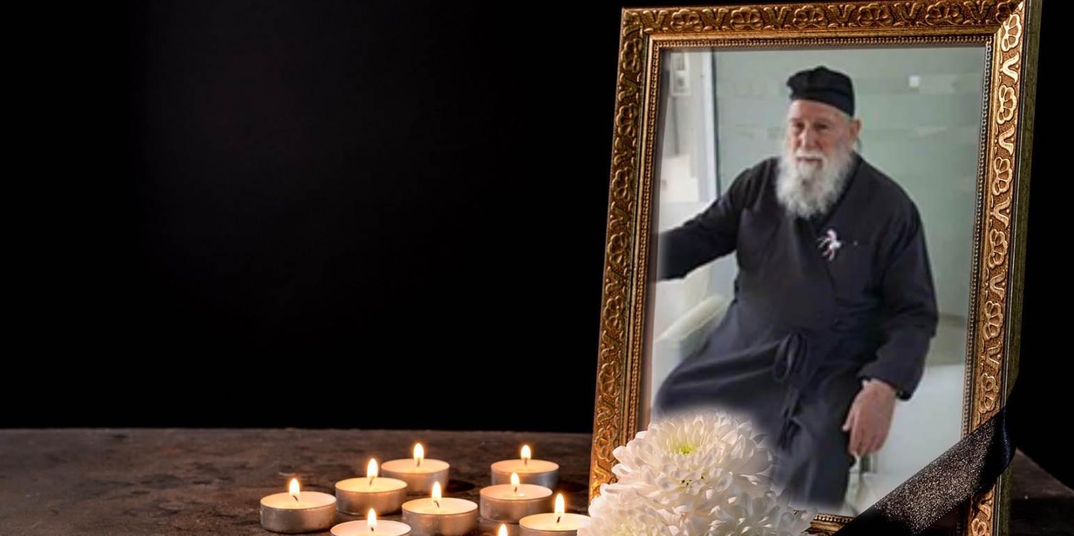 Εκοιμήθη και δεύτερος ιερέας στην Κρήτη – Θλίψη για τον π. Νικόλαο Επιτροπάκη, πατέρα τέως Δημάρχου