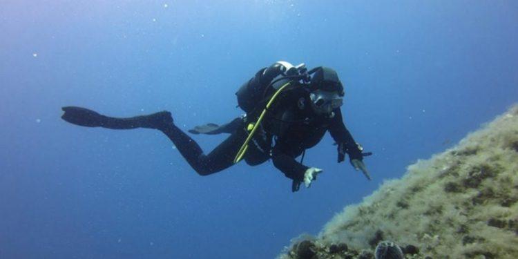 Σχέδιο ανάπτυξης του καταδυτικού τουρισμού στην Κρήτη