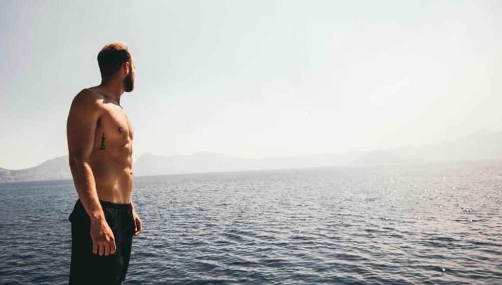Υποχωρεί το μελτέμι - Καλός και ζεστός ο καιρός στην Κρήτη