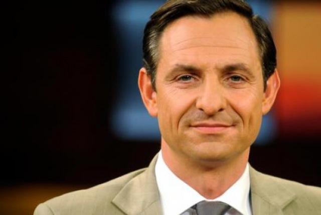 Υποψήφιος με τη ΔΗΜΑΡ ο Κρητικής καταγωγής ευρωβουλευτής Γιώργος Χατζημαρκάκης