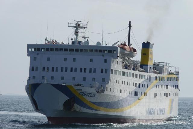 Καταγγελία για στρατιωτικά εμβατήρια σε πλοίο της γραμμής, ανήμερα της 21ης Απριλίου!