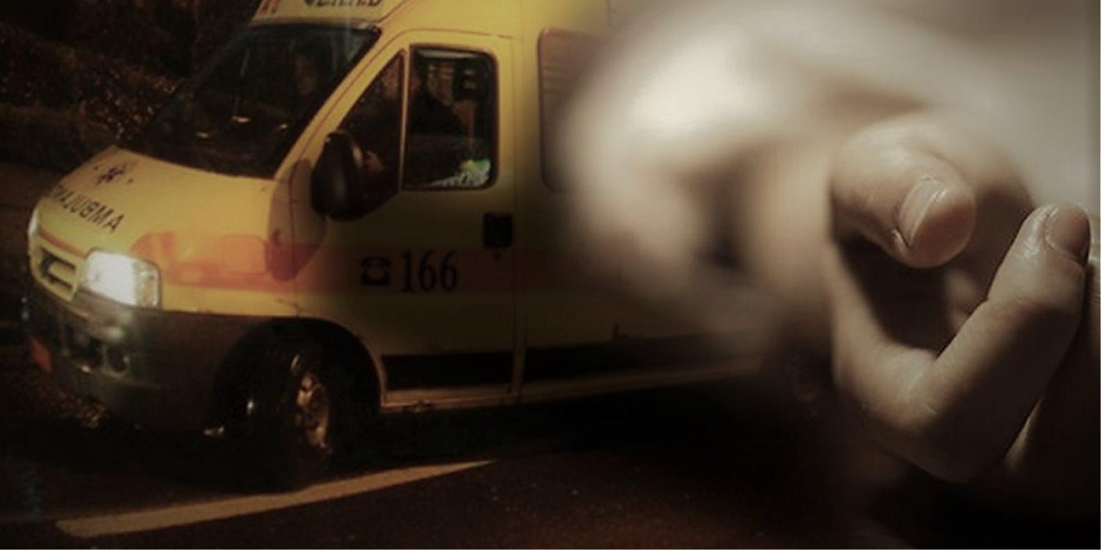 Νεκρός στο Ρέθυμνο: Βγήκε στο μπαλκόνι και έκανε βουτιά στο κενό