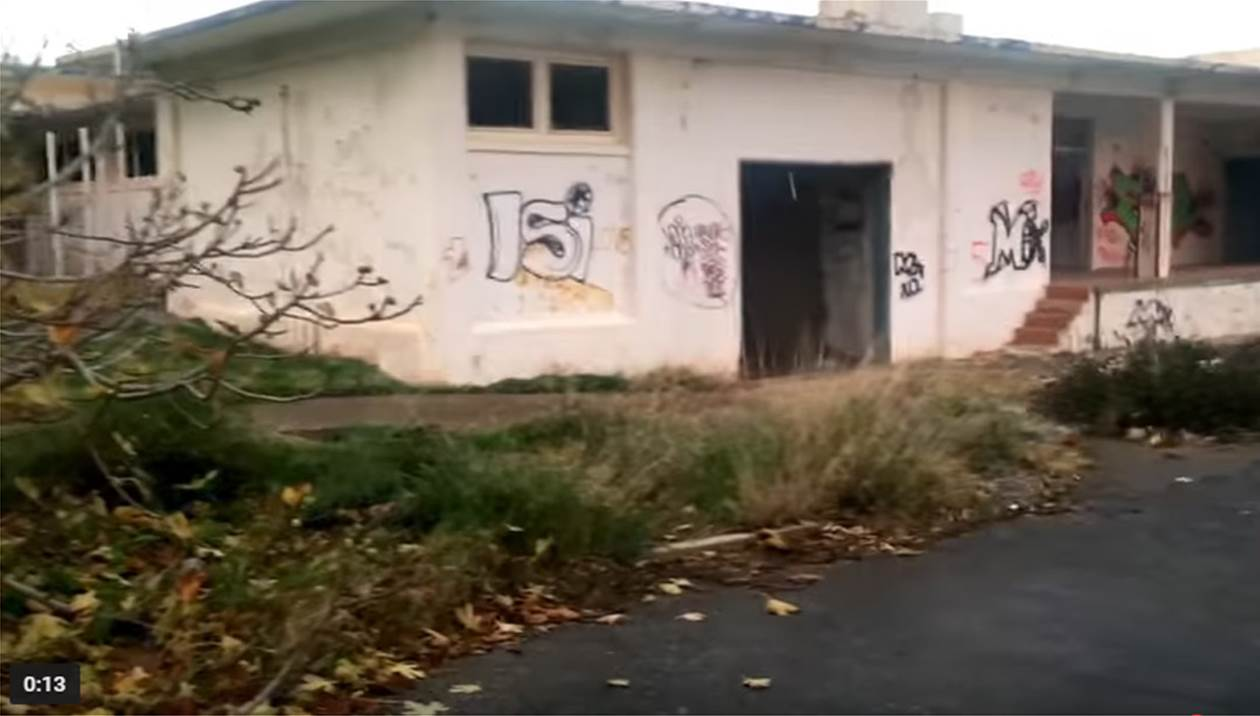 Γούρνες: Αγανάκτηση των κατοίκων