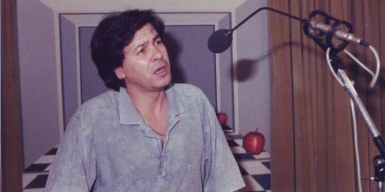 """""""Έφυγε"""" ο τραγουδιστής Γιάννης Καρανίκας"""