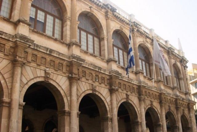 Έρχονται νέες προσλήψεις στο Δήμο Ηρακλείου