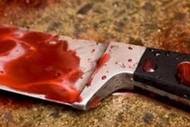 ΣΟΚ: Αυτοκτόνησε κόβοντας το λαιμό του ένας ηλικιωμένος στο Ηράκλειο!(pic)