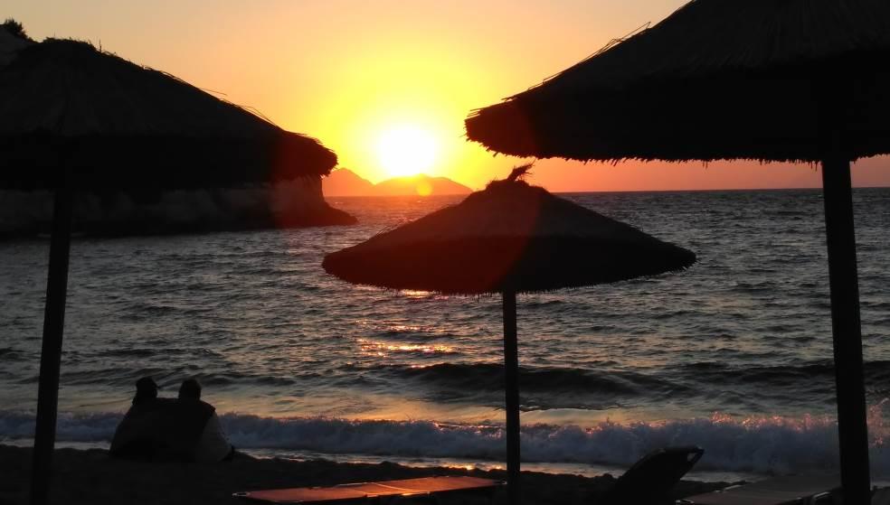 Καύσωνας στην Κρήτη με 41°C - Πως θα αποφύγετε τη θερμοπληξία