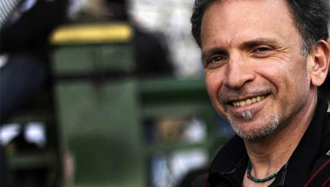 Πέθανε ο Γιάννης Μπεχράκης: Ο πολυβραβευμένος φωτορεπόρτερ του Reuters