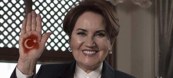 Η «τρικλοποδιά» των κεμαλιστών στον Ερντογάν -Ποια είναι η γυναίκα που απειλεί τον «σουλτάνο»
