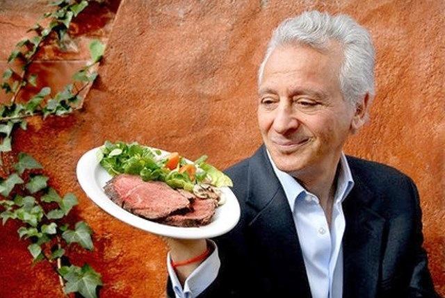 Αυτή είναι η διάσημη δίαιτα Dukan που χάνεις κιλά τρώγοντας κρέας