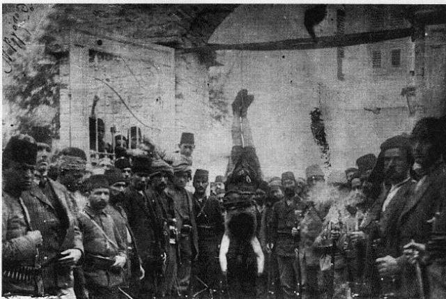 ΑΠΟΨΗ: Η γενοκτονία της Μνήμης, είναι χειρότερη από αυτή των Ποντίων και των Μικρασιατών κ. Ρεπούση