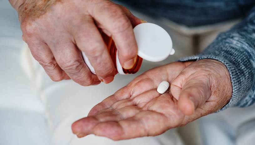 ΕΟΦ: Ανακαλείται χάπι για την υπέρταση, λόγω πιθανού καρκινικού παράγοντα