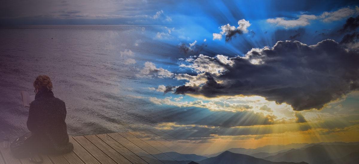 Αίθριος καιρός με συννεφιά και βοριαδάκι στην Κρήτη