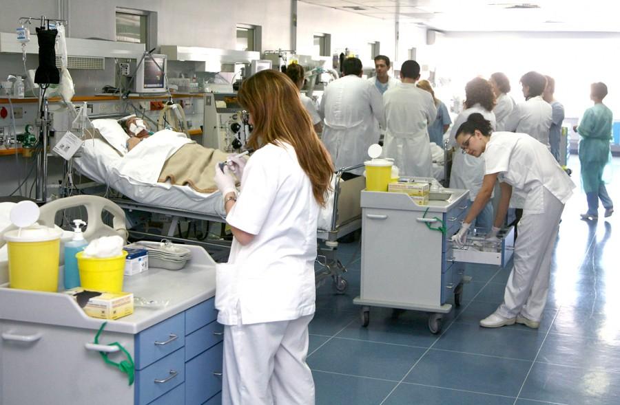 Ενας Γάλλος νοσηλεύεται στο Βενιζέλειο εδώ και ένα μήνα- Γιατί προβληματίζονται οι Αρχές