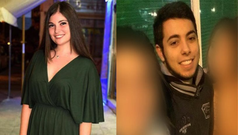 Πολυτεχνείο Κρήτης: Αυτά τα μέτρα θα ληφθούν στο σημείο που σκοτώθηκε ο Γιάννης & η Στέλλα