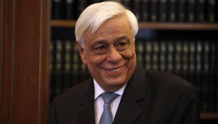 Στα Ανώγεια σήμερα ο Προκόπης Παυλόπουλος- Ερχεται για την επέτειο του Ολοκαυτώματος