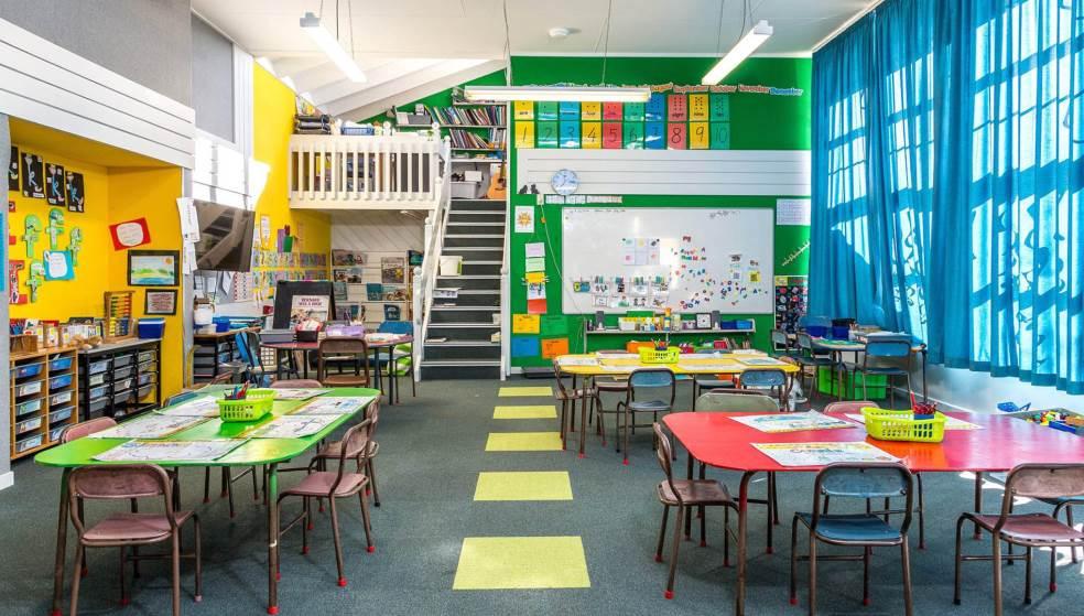 Κινήσεις - «ανάσα» για τη σχολική στέγη στο Ηράκλειο