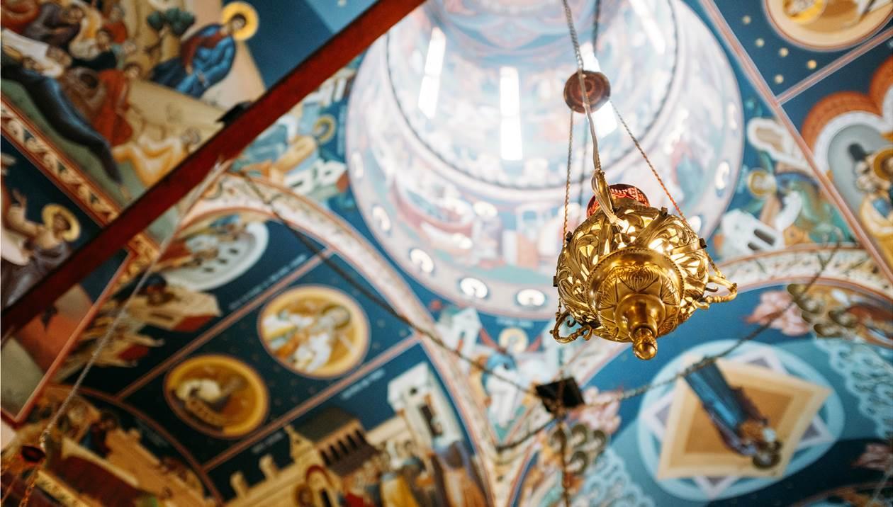 Κορωνοϊός: Χωρίς πιστούς οι ακολουθίες στις εκκλησίες της Κρήτης