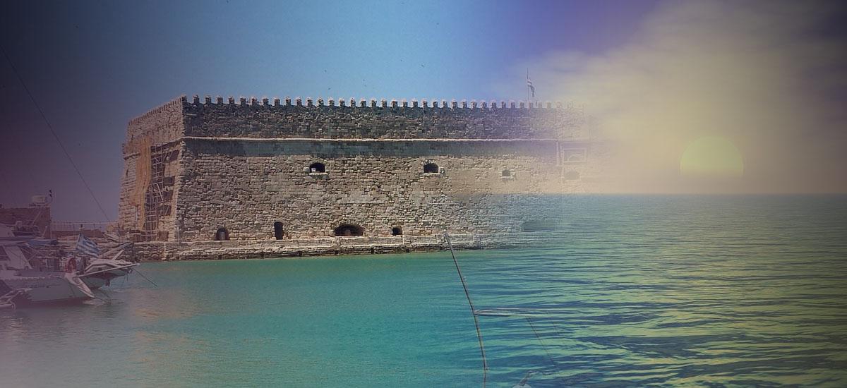 Δείτε τι καιρό θα κάνει σήμερα στην Κρήτη
