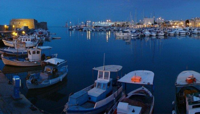 Κρήτη: Μειωμένες κρατήσεις τον Σεπτέμβριο για τους Γερμανούς