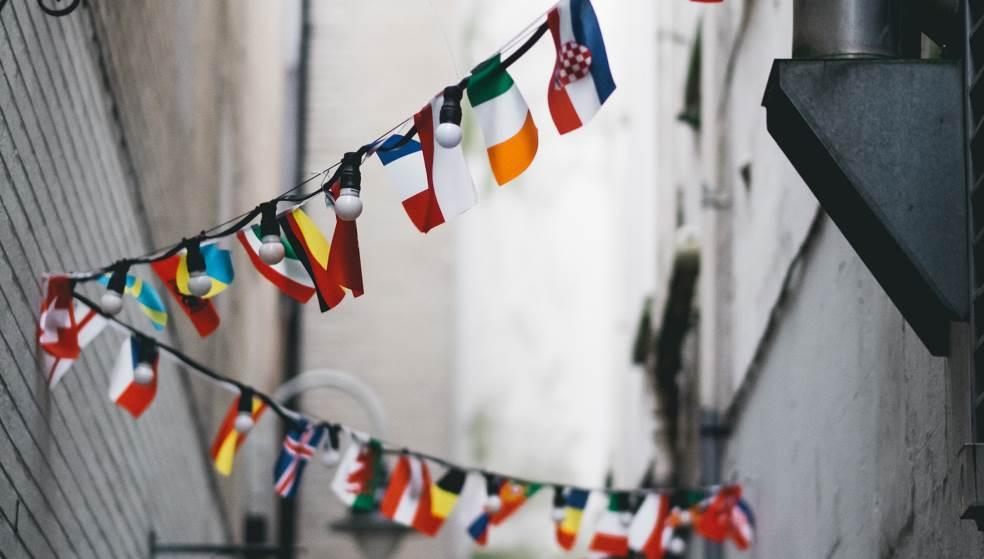 Από 14 χώρες στο Ηράκλειο με «οικοδεσπότη» το 60ο Νηπιαγωγείο
