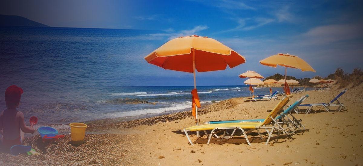 Καιρός για… βουτιές – Ηλιοφάνεια με την θερμοκρασία στους 30 βαθμούς Κελσίου