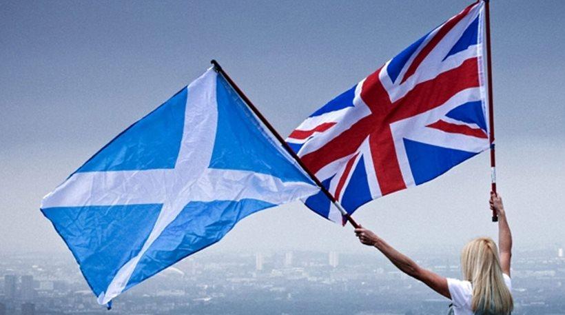 Ένας στους δύο Σκωτσέζους θέλει ανεξάρτητη Σκωτία αν γίνει πράξη το Brexit