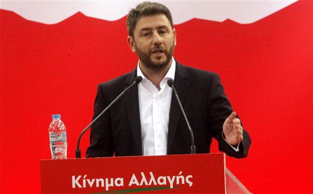 Ν.Ανδρουλάκης:Οι πρόωρες εκλογές στην Τουρκία επιταχύνουν τις εξελίξεις στις ευρωτουρκικές σχέσεις