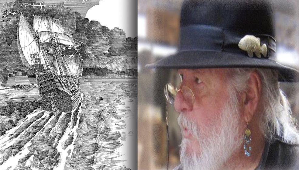 Ανήμερα του Πάσχα έφυγε από τη ζωή γνωστός σκιτσογράφος