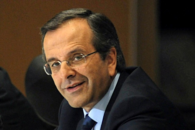 Α. Σαμαράς: Αυτή η ΕΡΤ έπρεπε να κλείσει