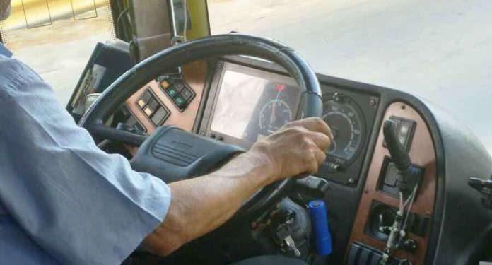 Η άποψη του οδηγού του ΚΤΕΛ που οδηγούσε υπό την επήρεια αλκοολ