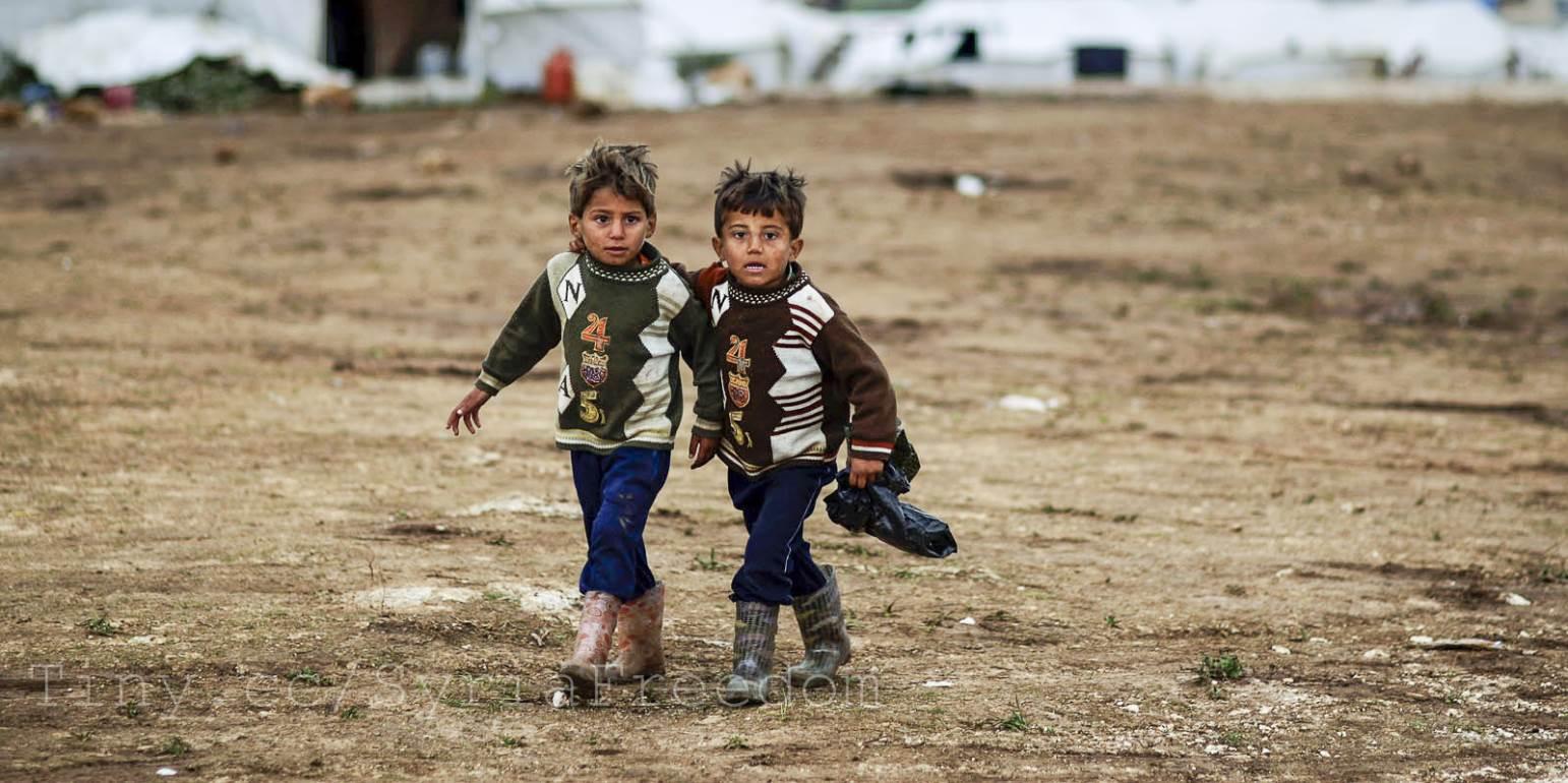 Προσφυγικό - «Κανένα Παιδί Μόνο»: Το σχέδιο για τα ασυνόδευτα προσφυγόπουλα