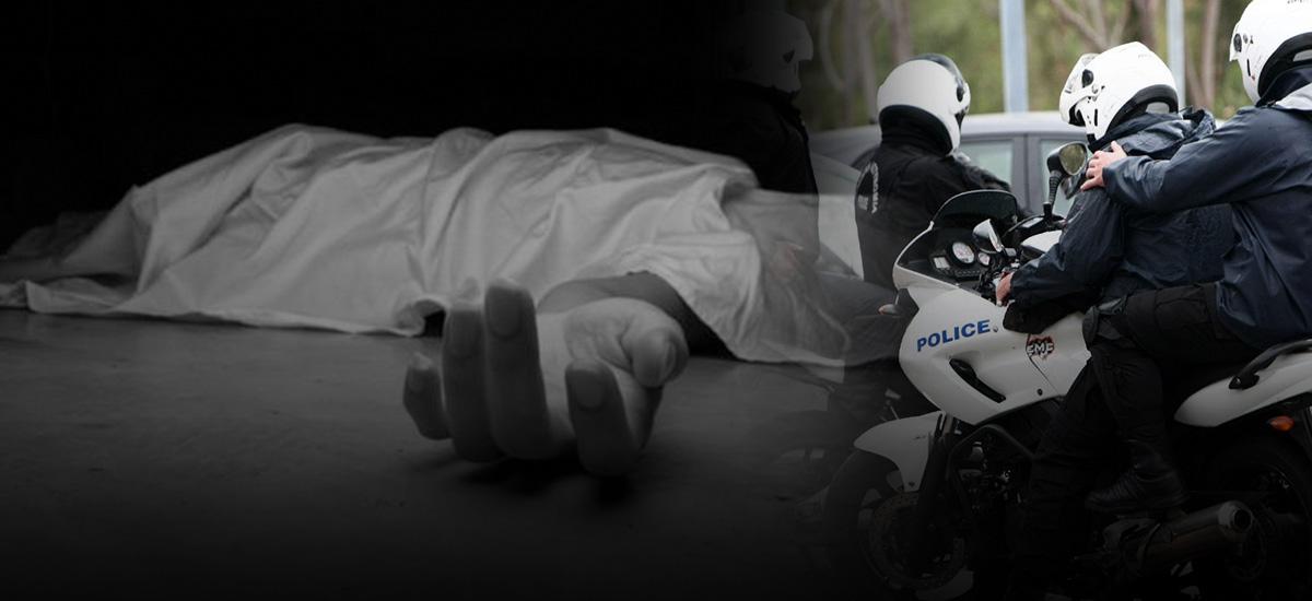 Πρώην αστυνομικός έβαλε τέλος στη ζωή του
