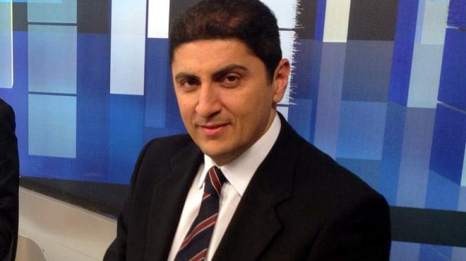 Ο Αυγενάκης για την απώλεια 24,5 δις από το Ταμείο Χρηματοπιστωτικής Σταθερότητας